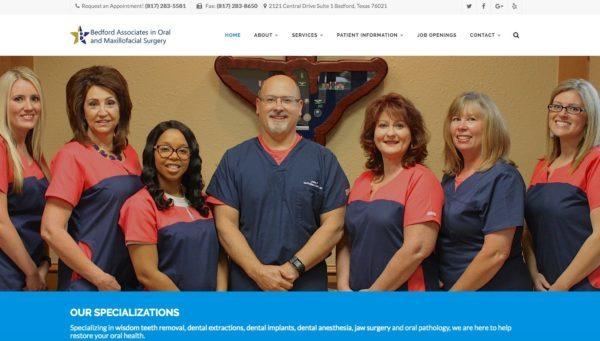 Bedford Associates in Oral and Maxillofacial Surgery