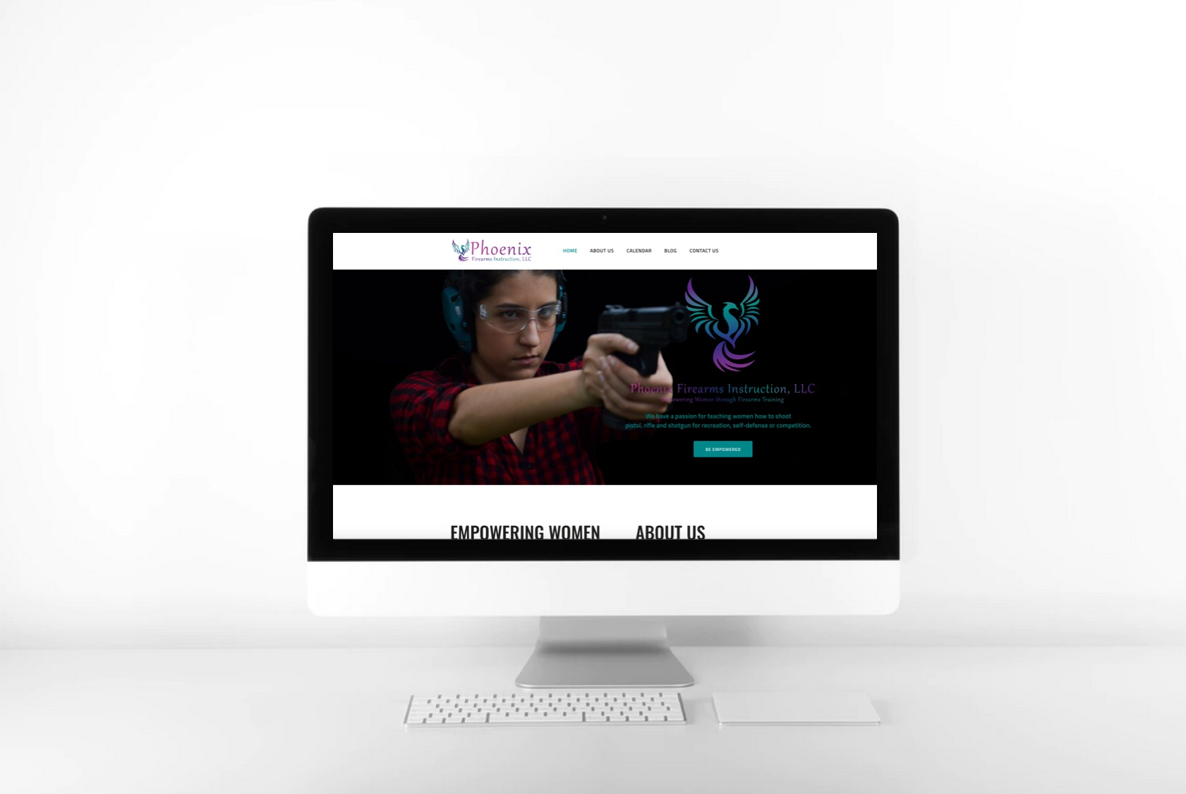 Phoenix Firearms Instruction: Empowering Women with Information