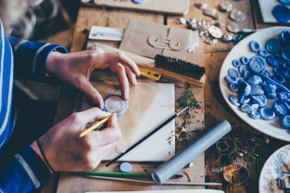 artist website builder