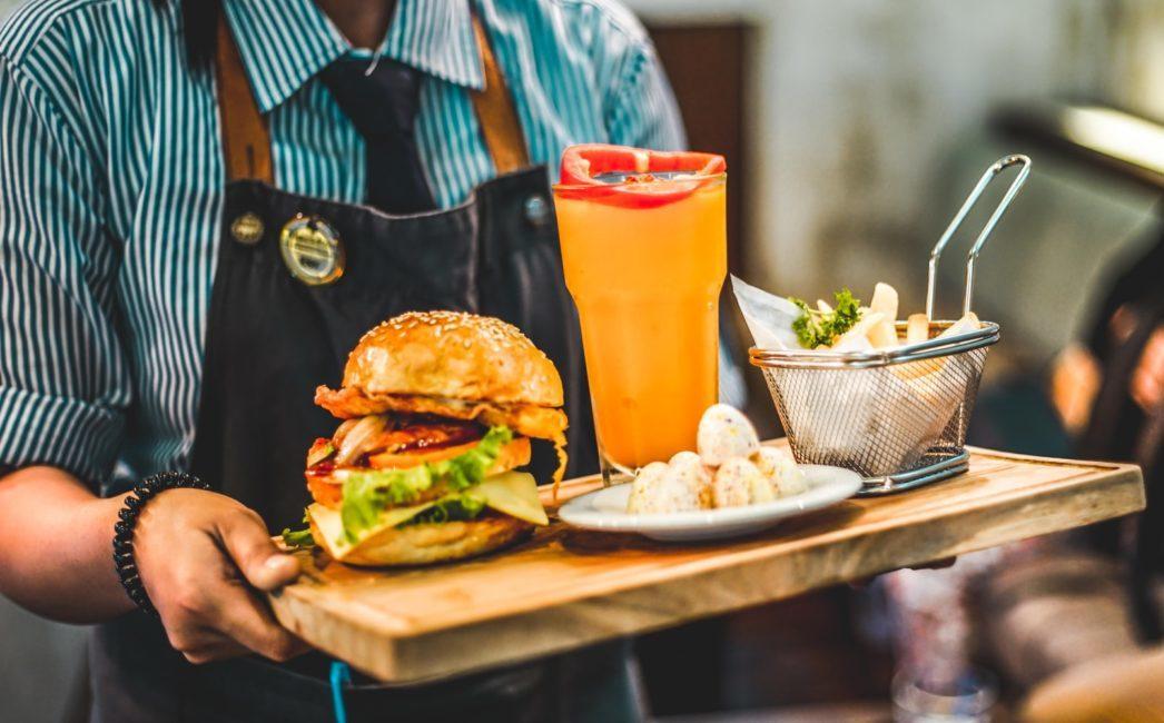 best website builder for restaurants