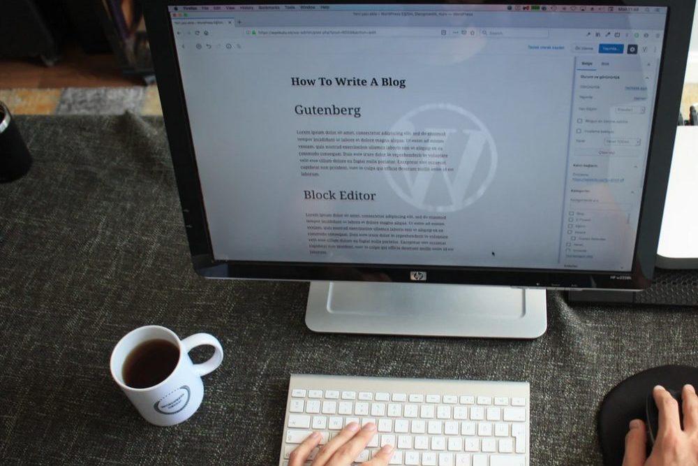 wordpress hosting website builder